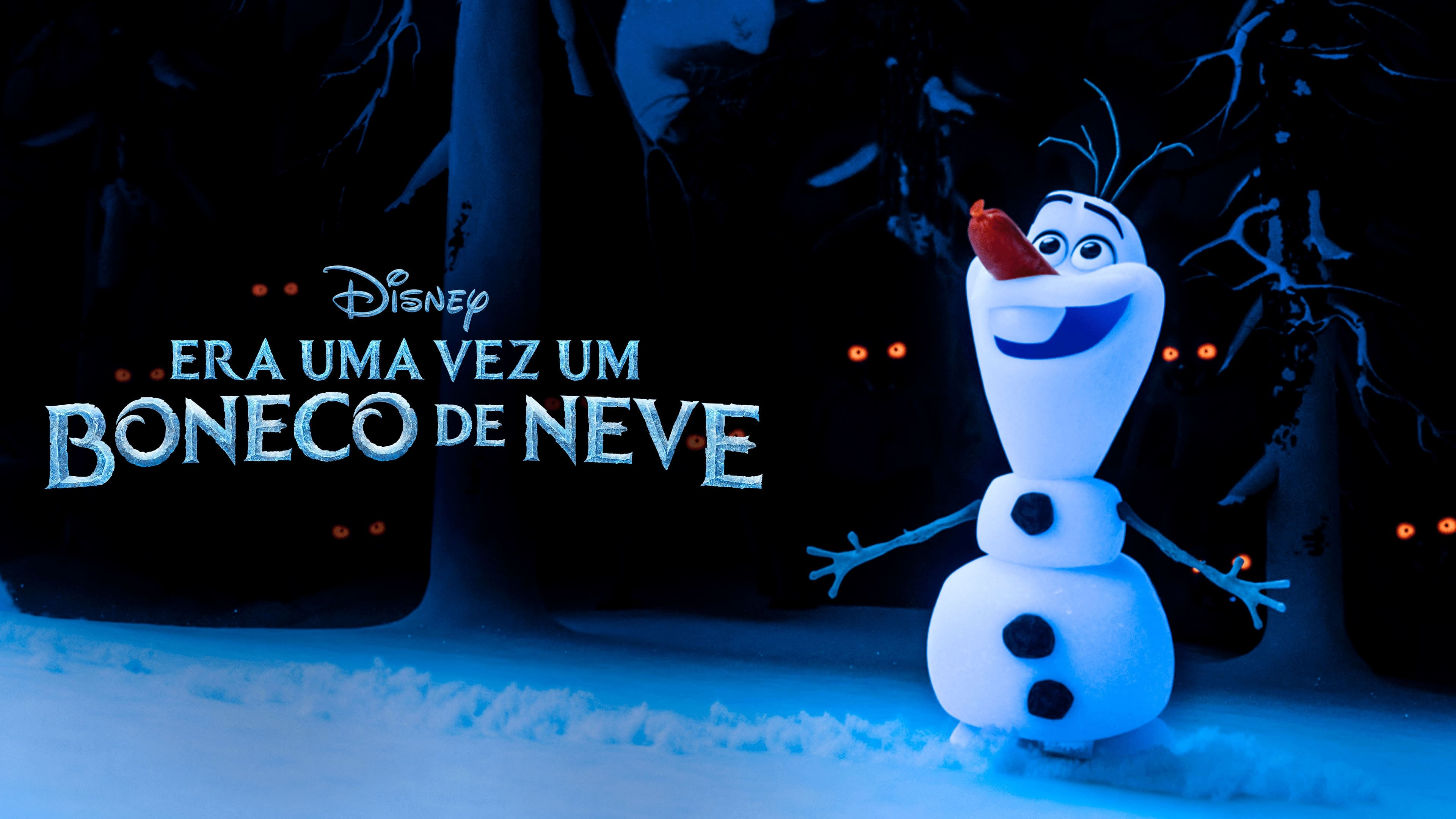 Erase una vez un Muñeco de Nieve