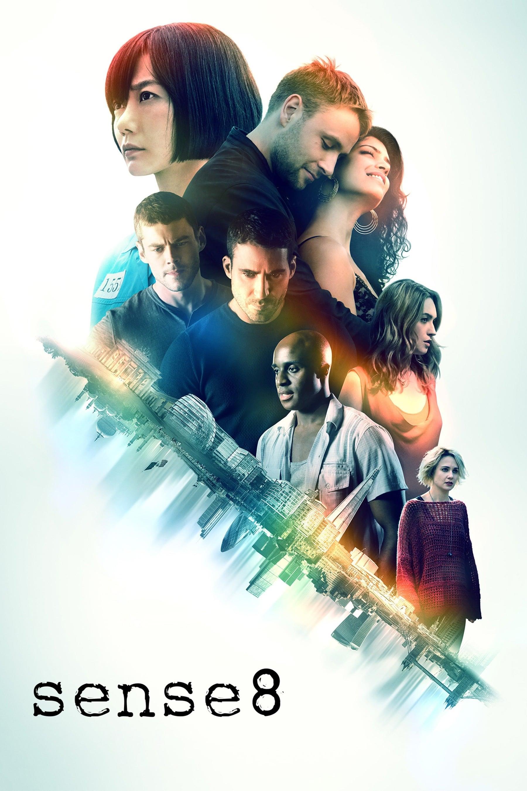Sense8 series tv complet