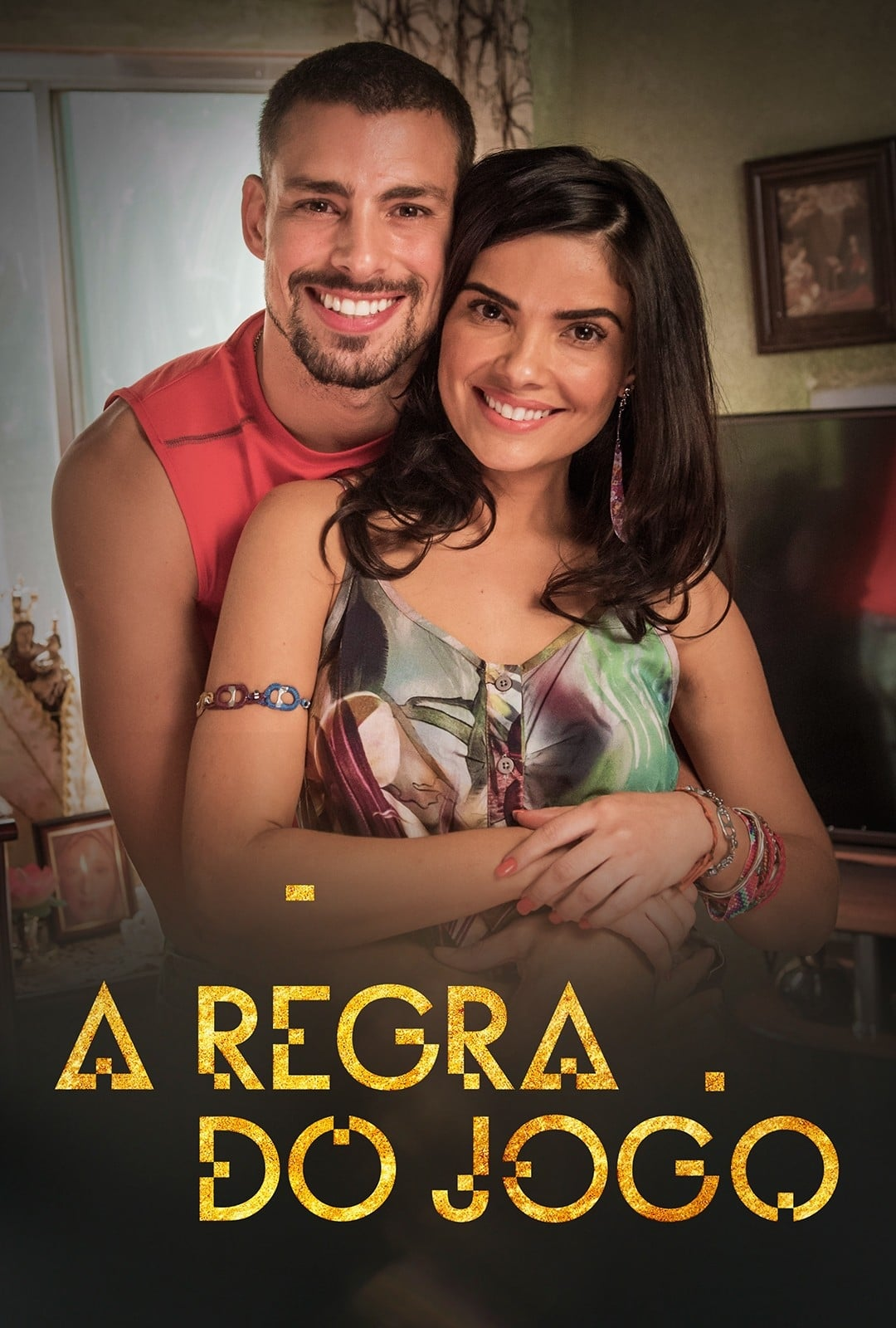 A Regra do Jogo series tv complet