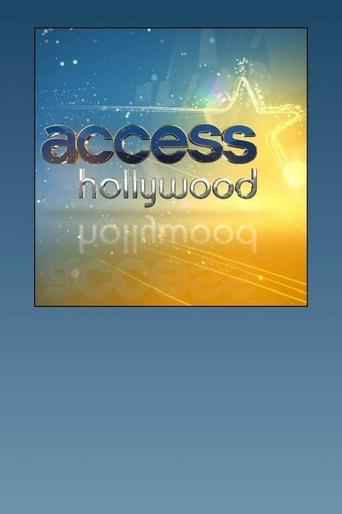 Access Hollywood series tv complet