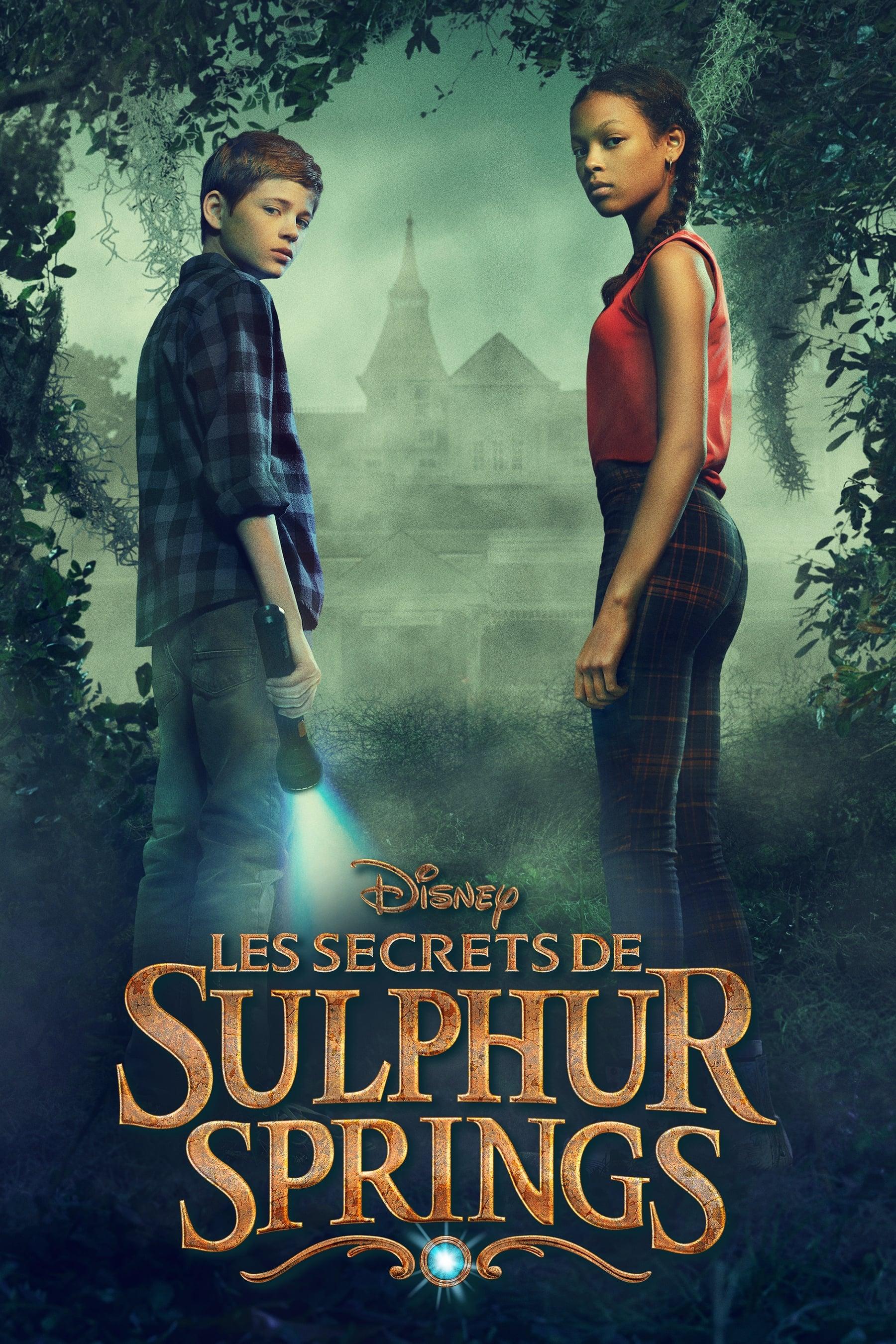 Les Secrets de Sulphur Springs series tv complet