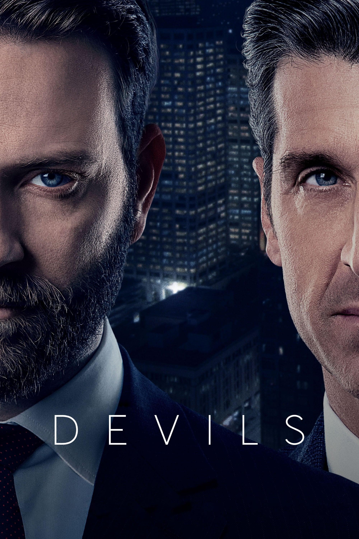Devils series tv complet