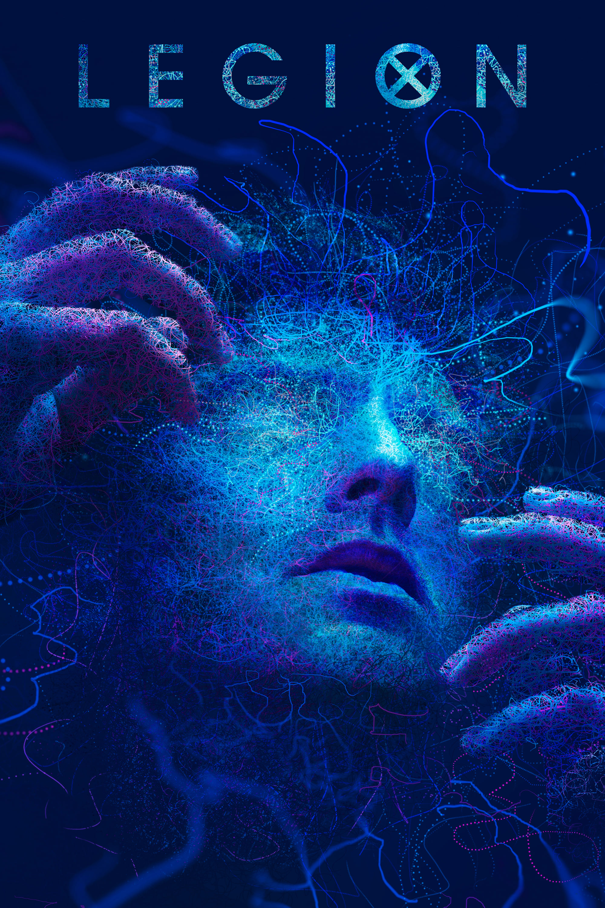 Legion series tv complet