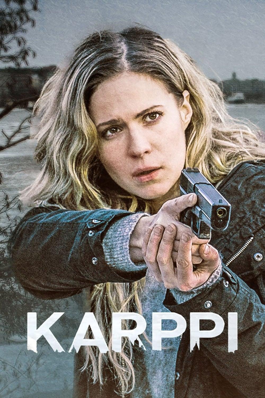 Karppi series tv complet