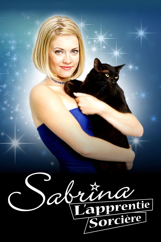 Sabrina, l'apprentie sorcière series tv complet