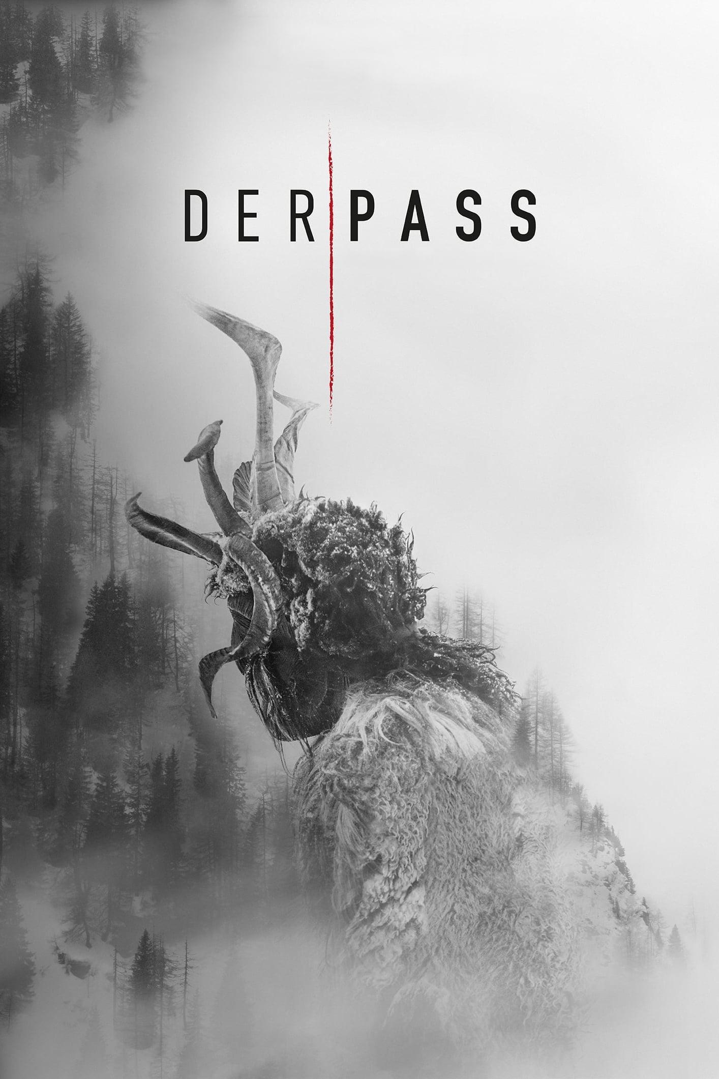 Der Pass series tv complet