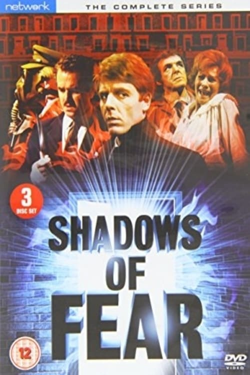 Shadows of Fear series tv complet