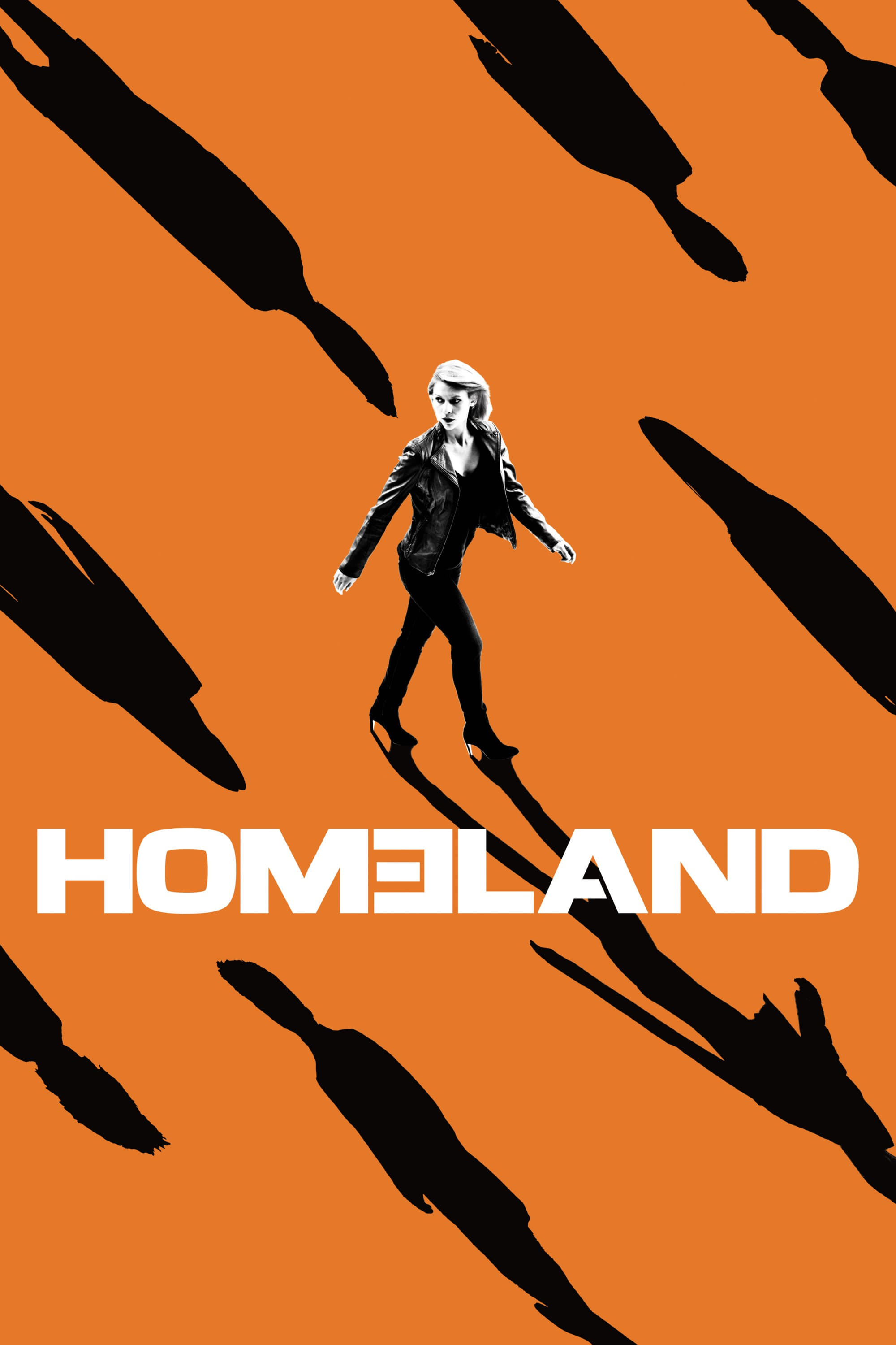 Homeland series tv complet
