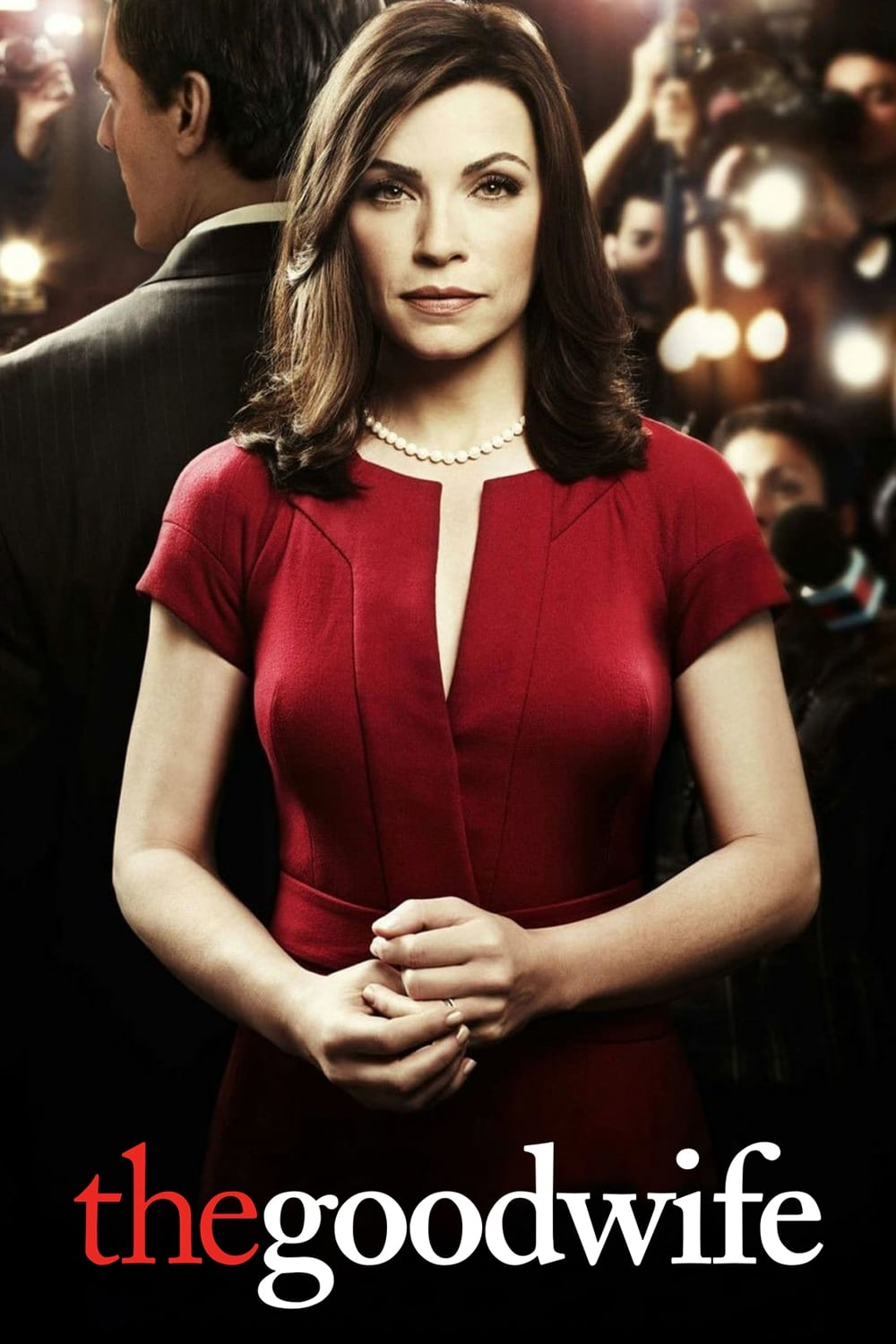 The Good Wife series tv complet