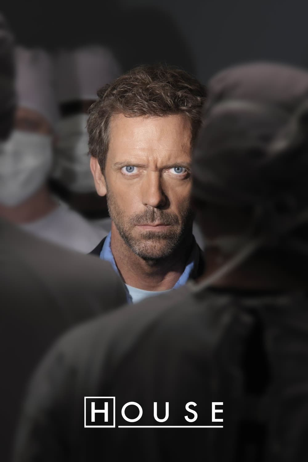 Dr House series tv complet