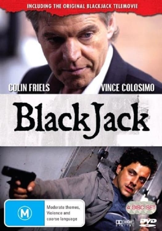 BlackJack series tv complet