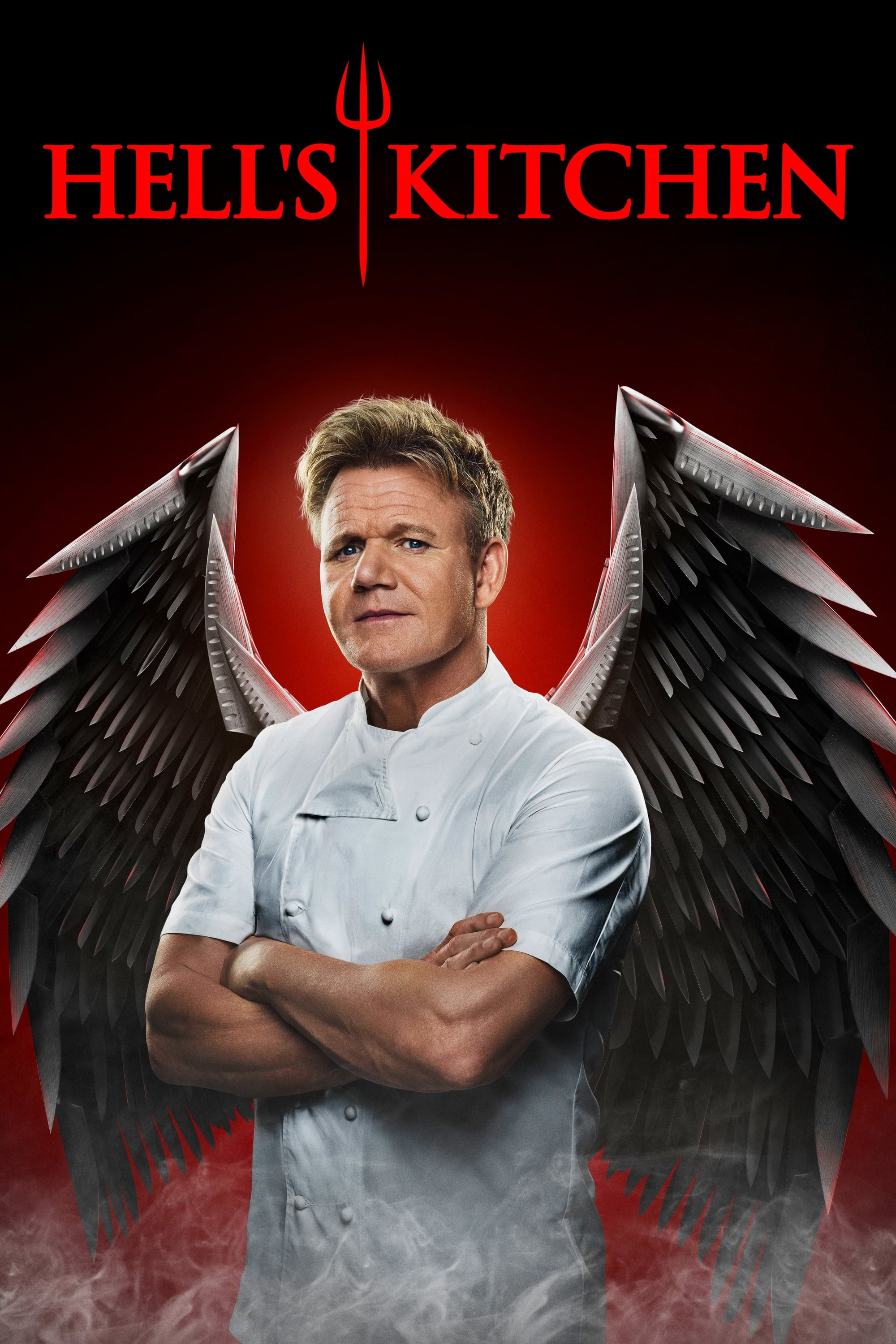 Hell S Kitchen Fr Streaming