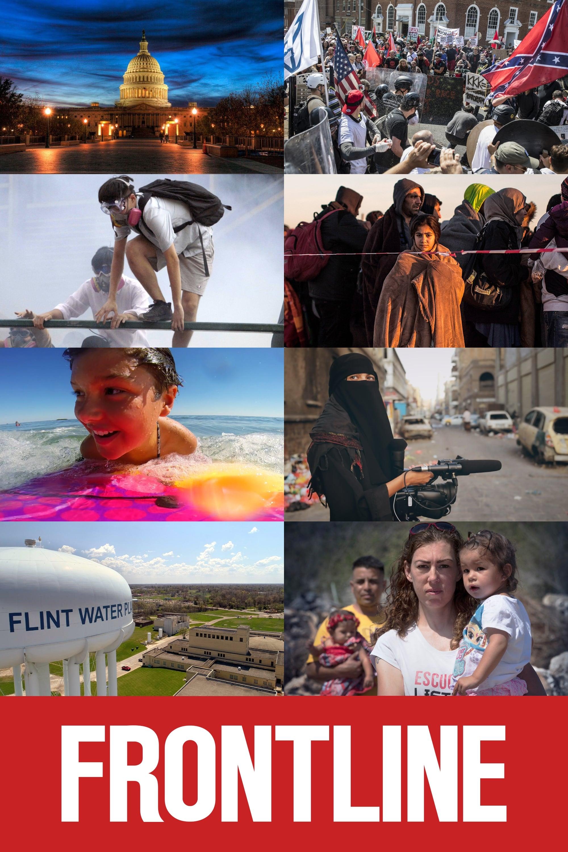 Frontline series tv complet