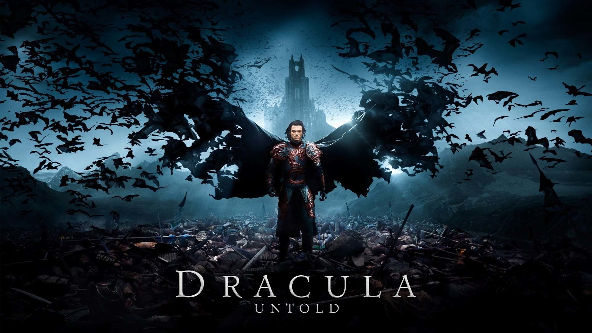 dracula untold streaming