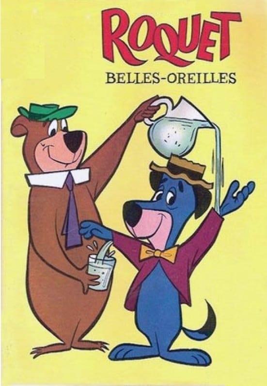 Roquet Belles Oreilles series tv complet