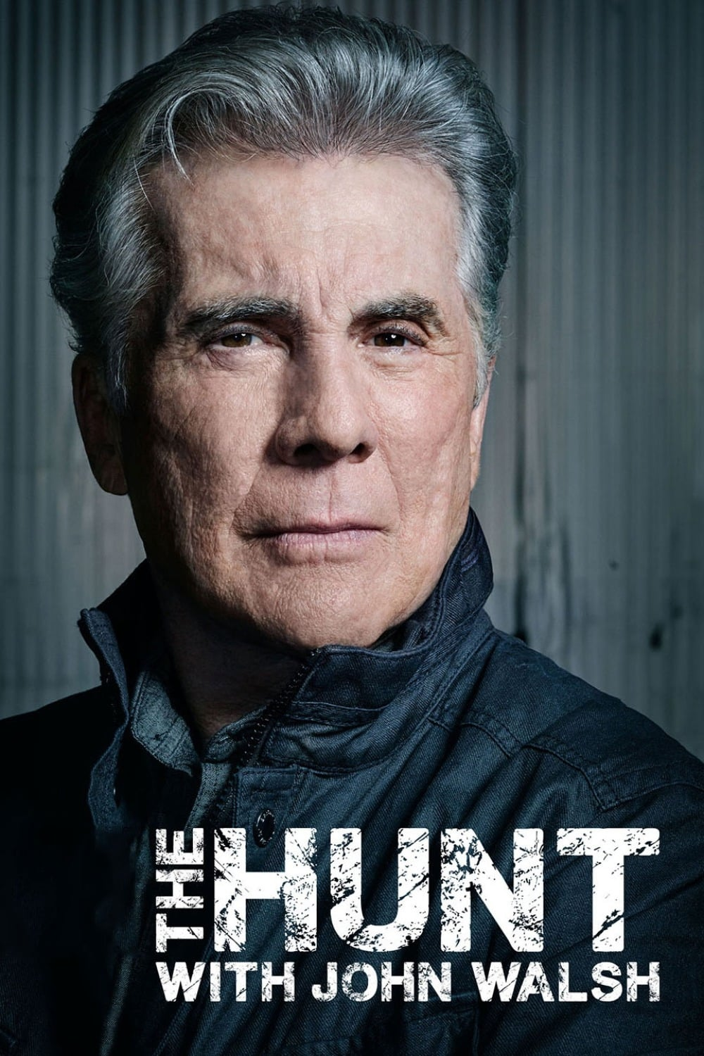 The Hunt with John Walsh series tv complet