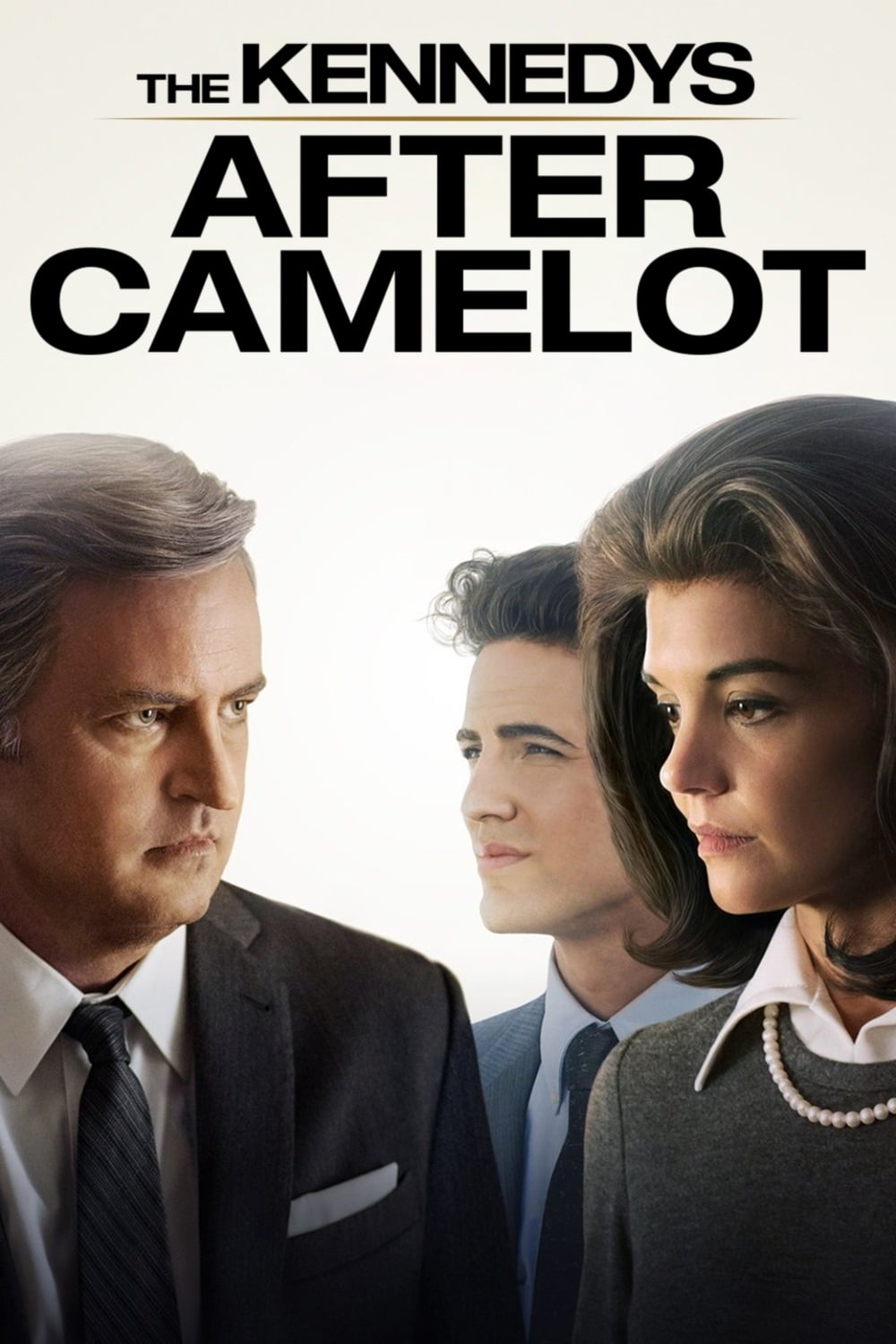 The Kennedys: After Camelot series tv complet