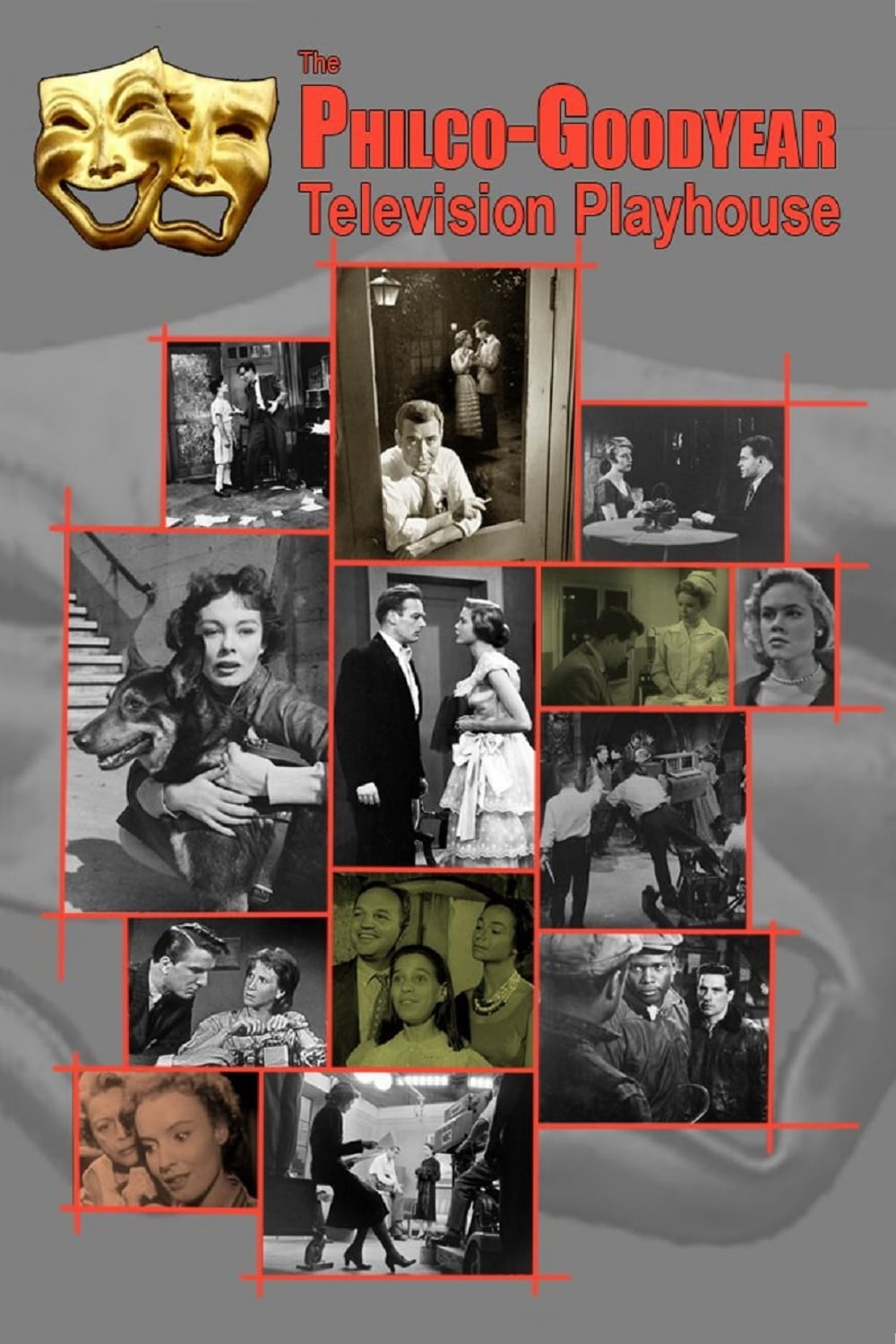 Goodyear Television Playhouse series tv complet