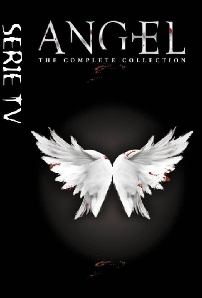 Angel series tv complet