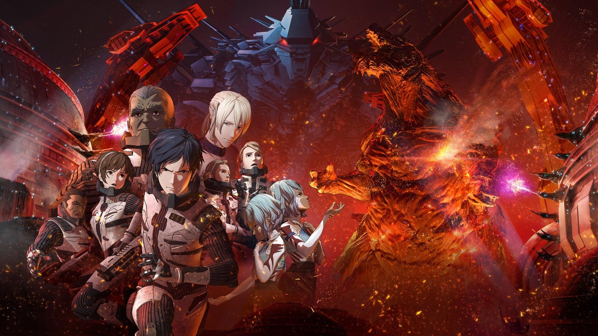 Godzilla 2: Kessen Kidou Zoushoku Toshi