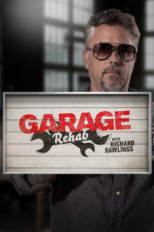 Americars SOS Garage series tv complet