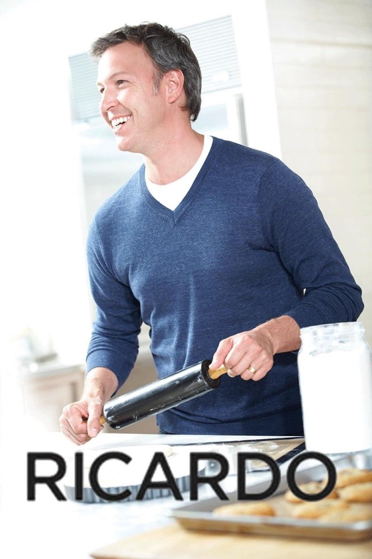 Ricardo series tv complet