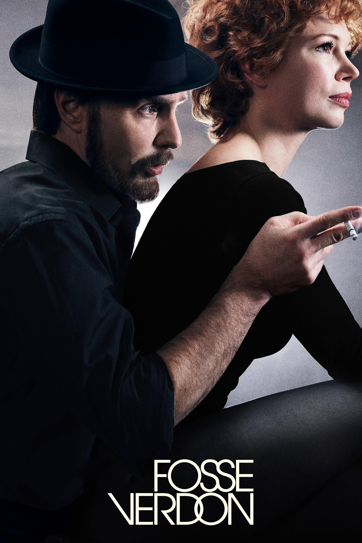 Fosse/Verdon series tv complet