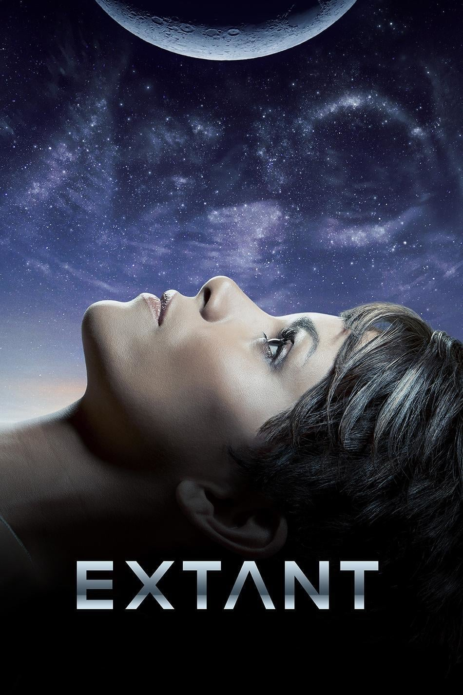 Extant series tv complet