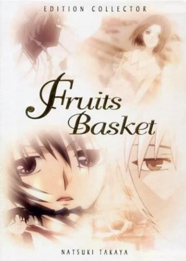 Fruits Basket series tv complet