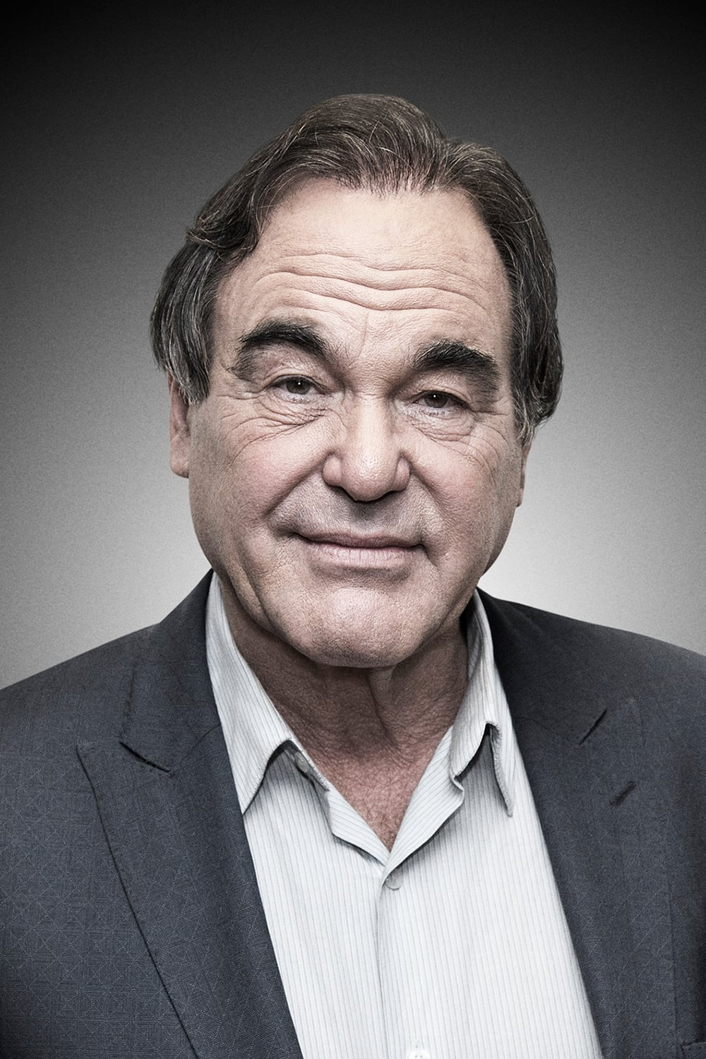 Oliver Stone Filmography And Biography On Movies Film