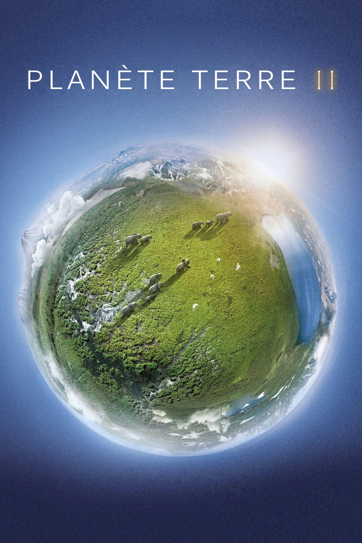 Planète Terre II series tv complet