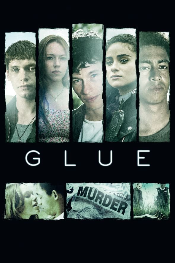 Glue series tv complet