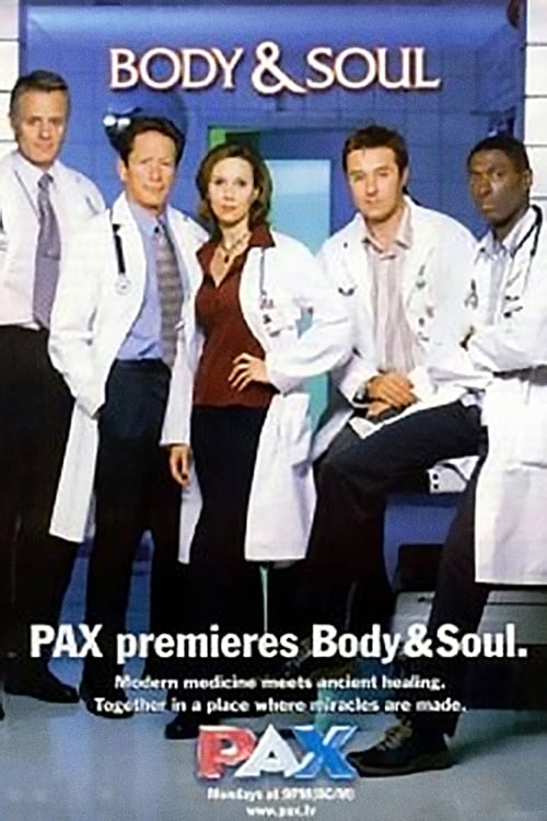 Body & Soul series tv complet