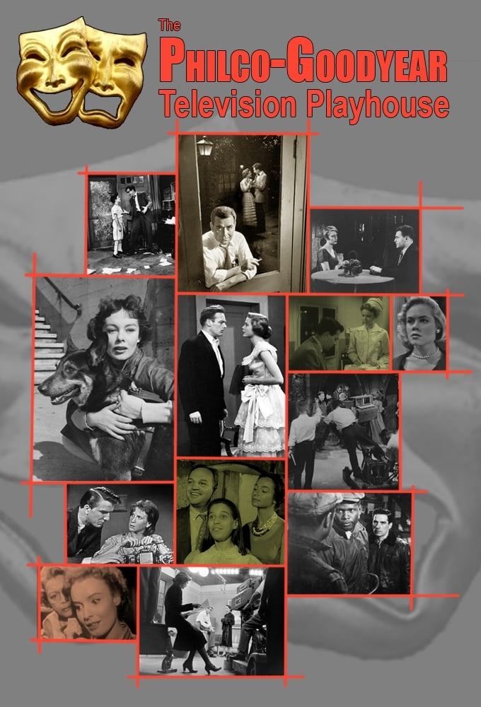 The Philco Television Playhouse series tv complet