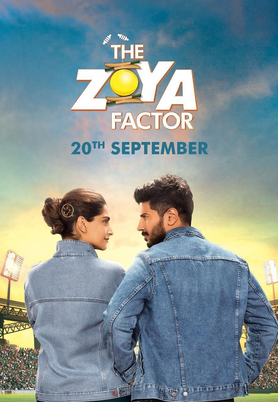 The Zoya Factor Movie