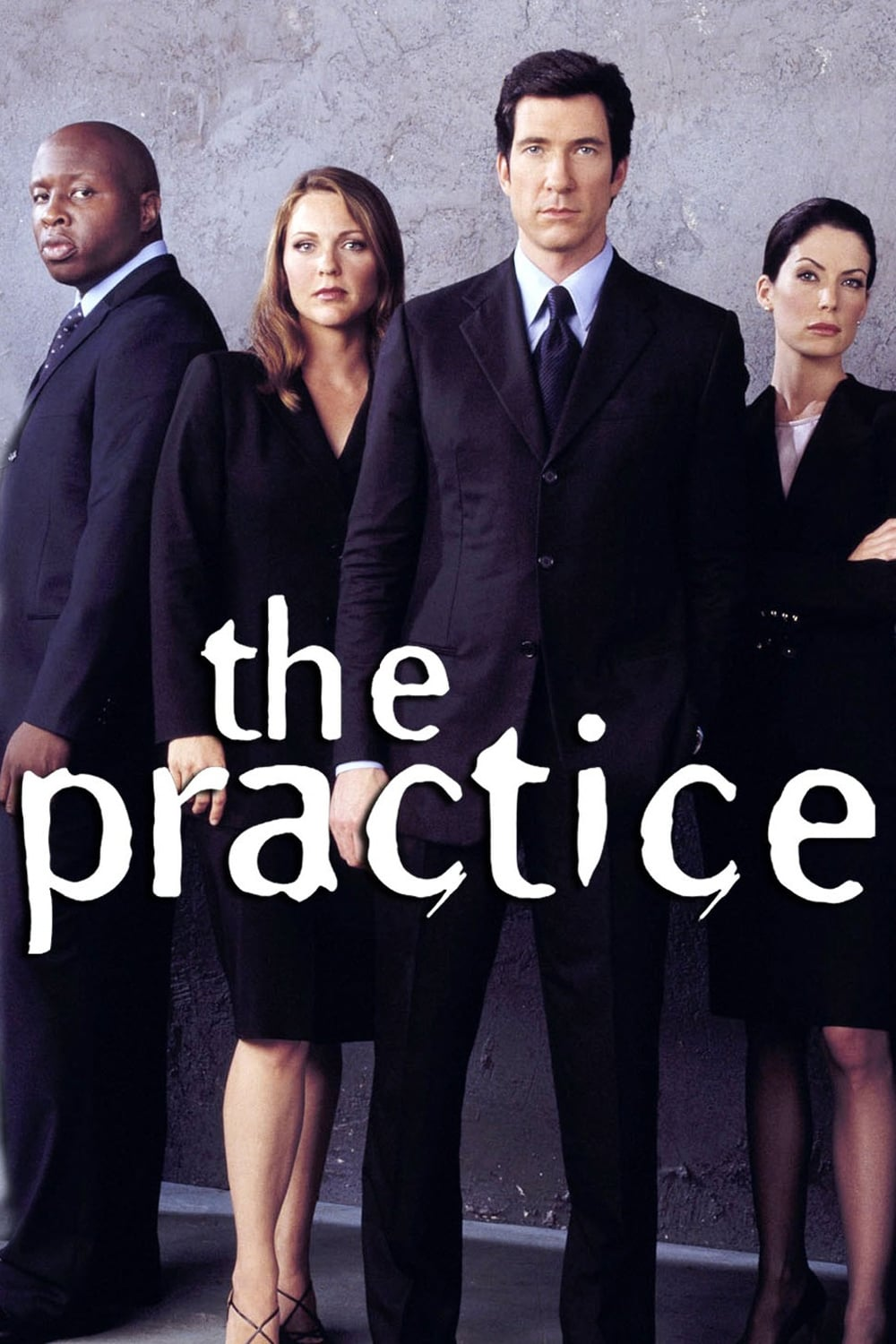 The Practice: Bobby Donnell & Associés series tv complet