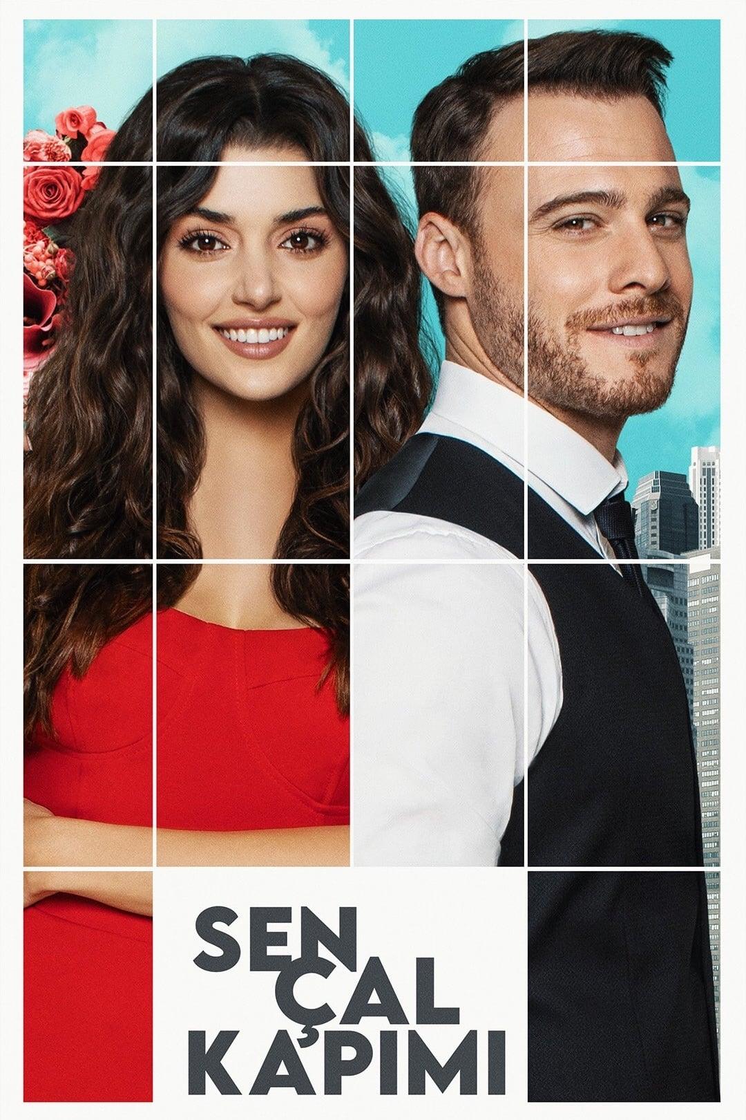 Sen Çal Kapimi series tv complet