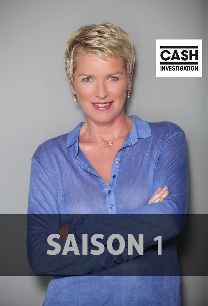 Cash Investigation series tv complet