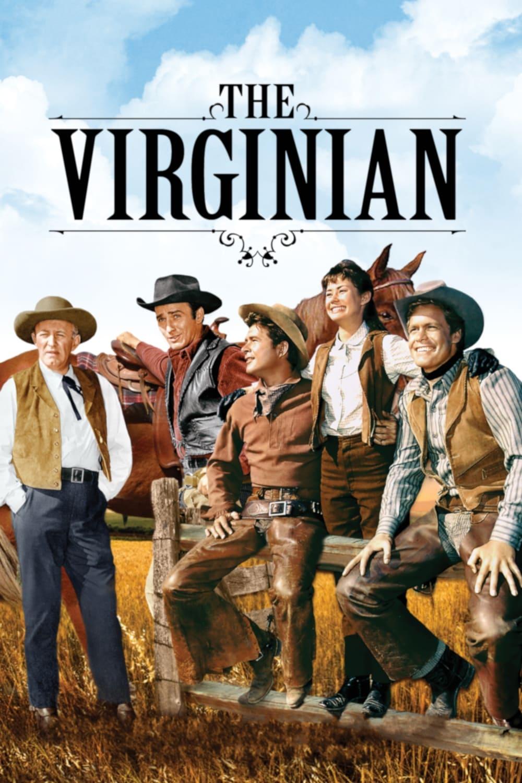 Le Virginien series tv complet
