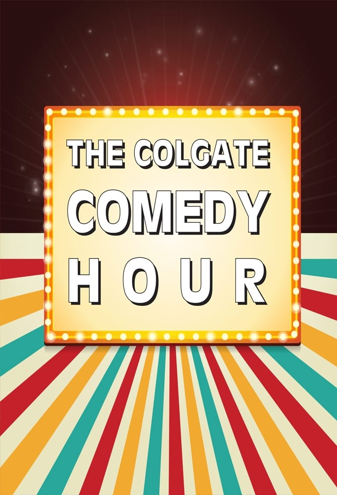 The Colgate Comedy Hour series tv complet
