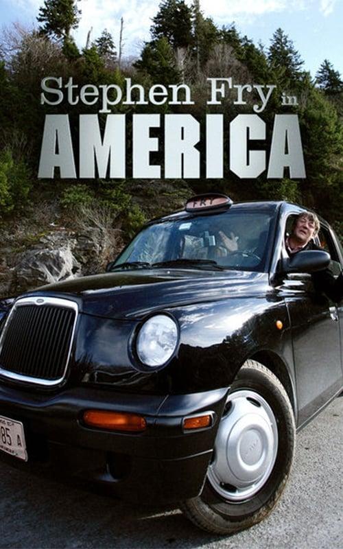 Stephen Fry in America series tv complet