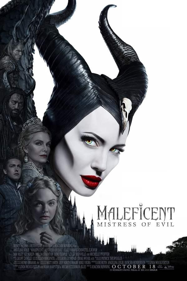 Maleficent M228chte der Finsternis 2019 Ganzer Film