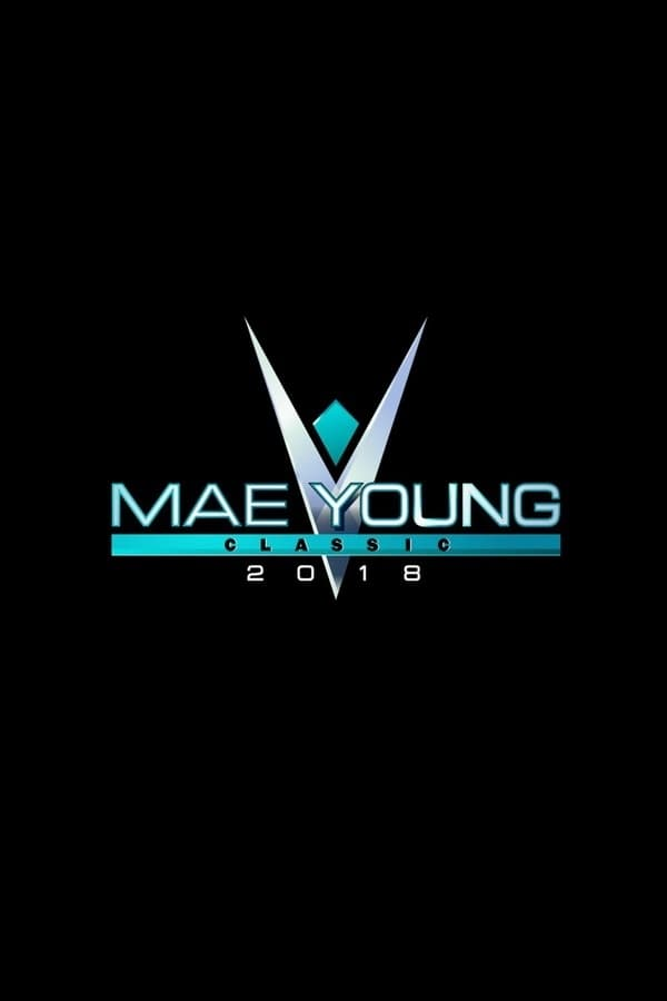 WWE Mae Young Classic series tv complet