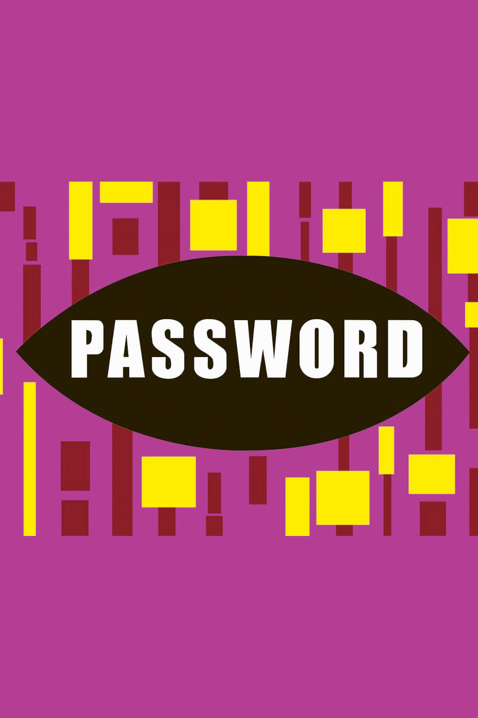 Password series tv complet