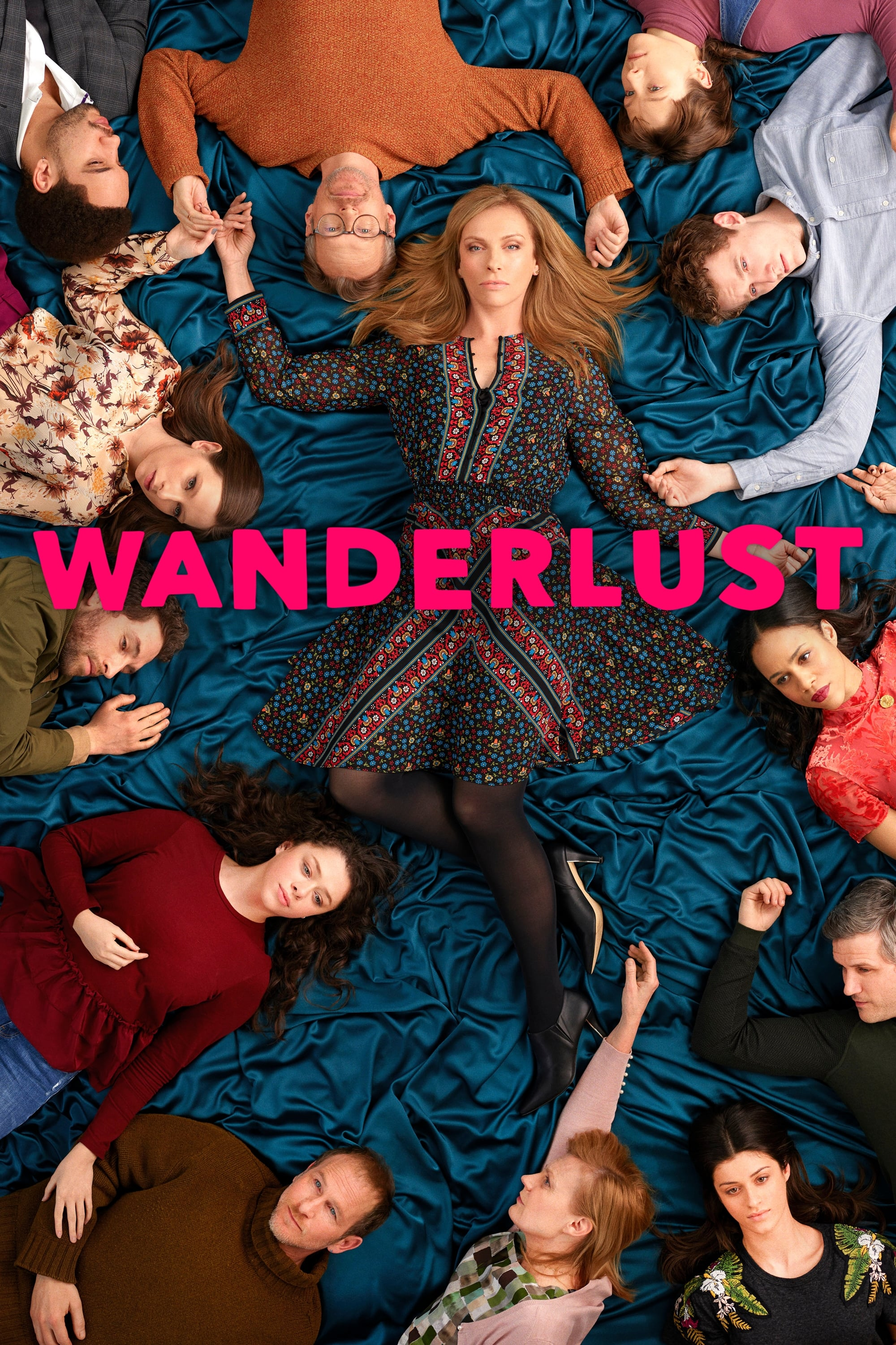 Wanderlust series tv complet