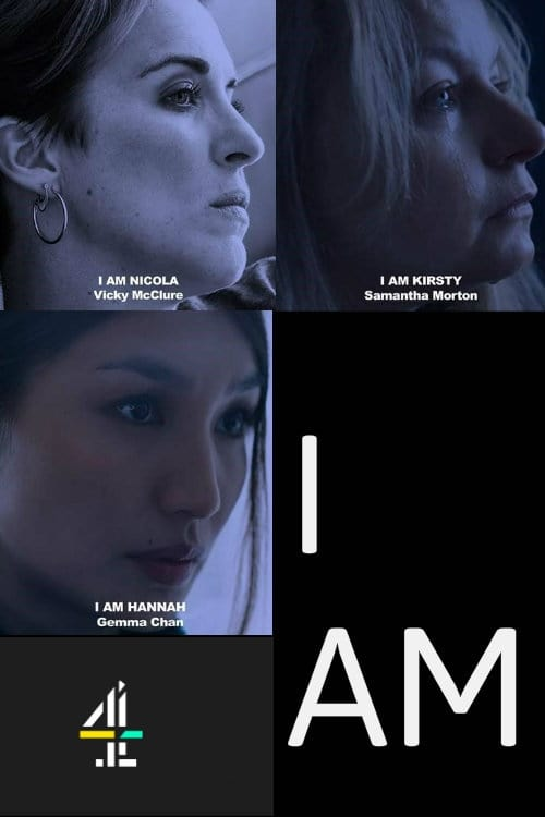 I Am... series tv complet