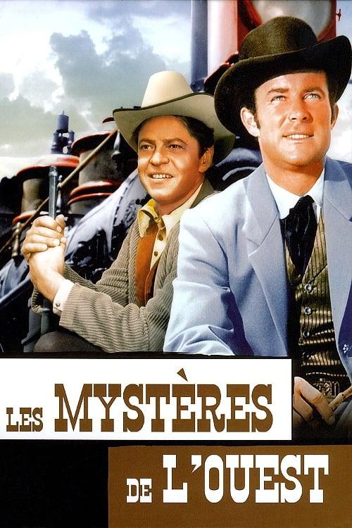 Les Mystères de l'ouest series tv complet