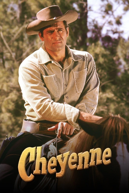 Cheyenne series tv complet