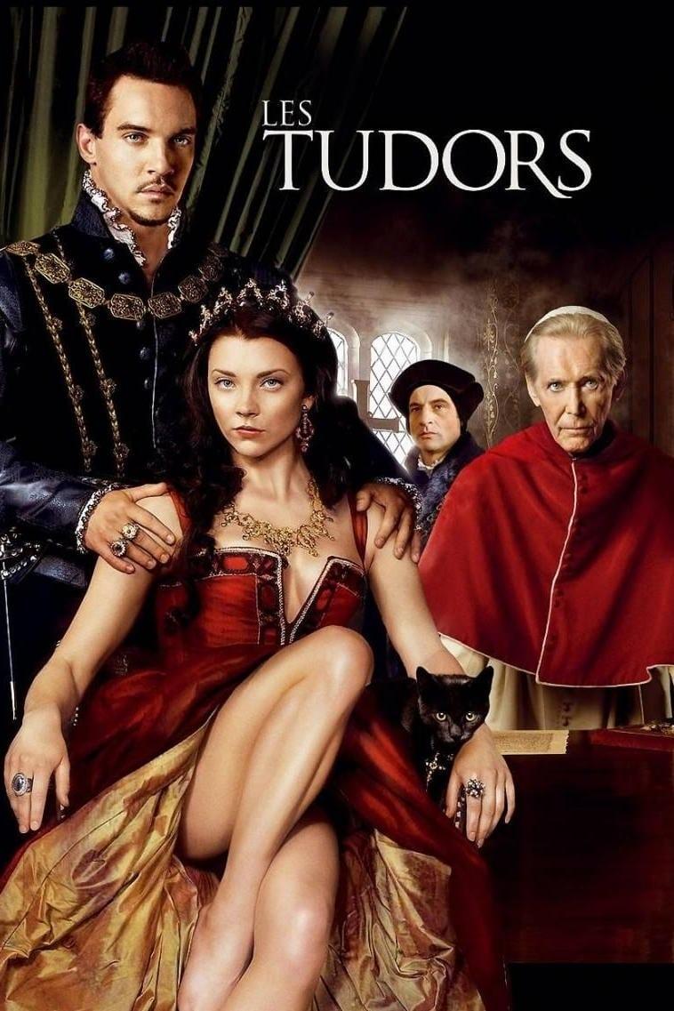 Les Tudors series tv complet