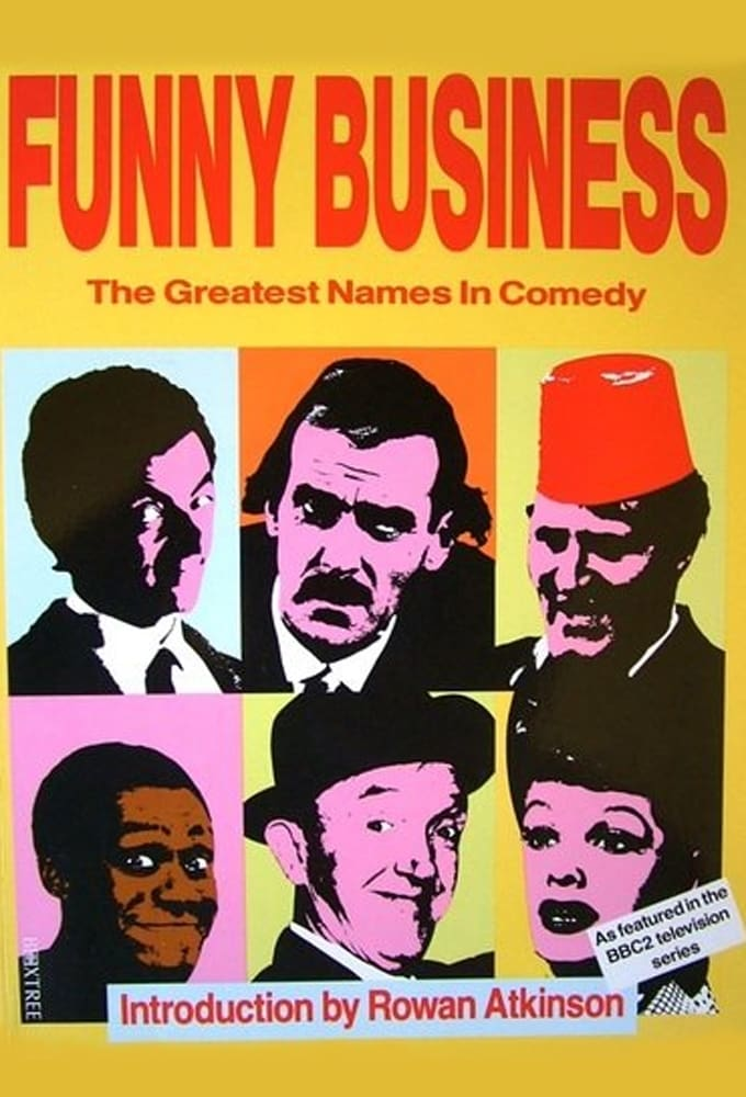 Funny Business series tv complet
